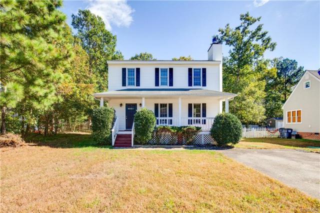 9501 Brocket Drive, Chesterfield, VA 23112 (#1837284) :: Abbitt Realty Co.