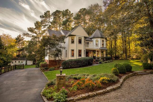 366 Ziontown Road, Henrico, VA 23229 (MLS #1837287) :: Explore Realty Group