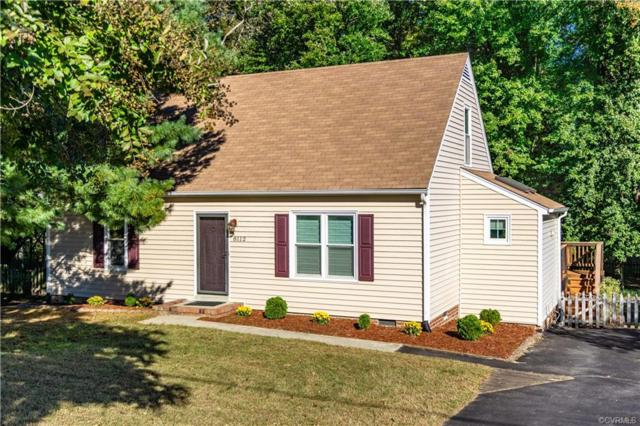 8112 Bell Creek Road, Mechanicsville, VA 23111 (#1837306) :: Abbitt Realty Co.