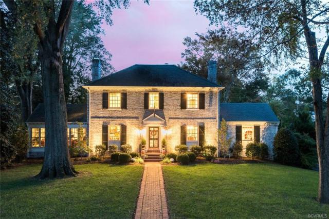 212 Canterbury Road, Richmond, VA 23221 (MLS #1837356) :: Small & Associates
