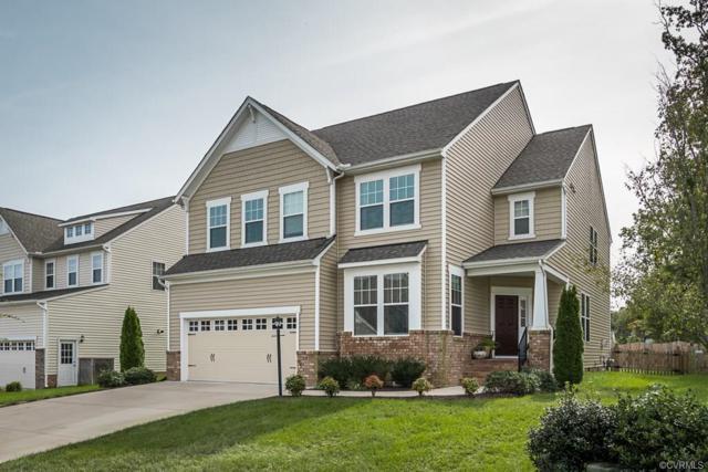 10625 Providence Green Drive, Ashland, VA 23005 (MLS #1837357) :: Explore Realty Group