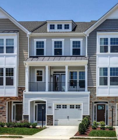 2260 Perennial Circle 47 I, Henrico, VA 23233 (#1837415) :: Abbitt Realty Co.