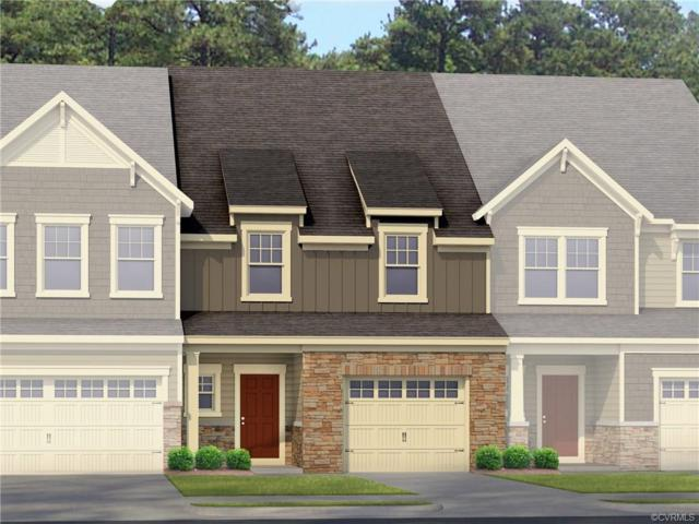10631 Benmable Drive 2D Sec 2, Glen Allen, VA 23059 (MLS #1837422) :: HergGroup Richmond-Metro