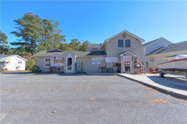 238 N Main Street, Kilmarnock, VA 22482 (MLS #1837443) :: RE/MAX Action Real Estate