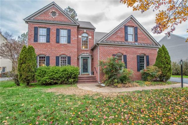6017 Glen Abbey Drive, Glen Allen, VA 23059 (MLS #1837447) :: EXIT First Realty