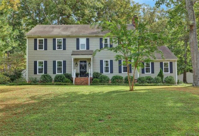 11413 Glenmont Road, North Chesterfield, VA 23236 (#1837450) :: Abbitt Realty Co.