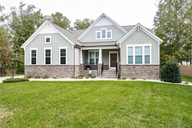 13202 Old Cedar Lane, Hanover, VA 23005 (MLS #1837457) :: Chantel Ray Real Estate