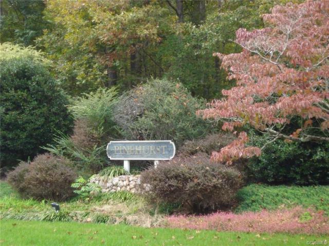 0 Pinehurst Forest Drive, Montpelier, VA 23192 (#1837467) :: Abbitt Realty Co.