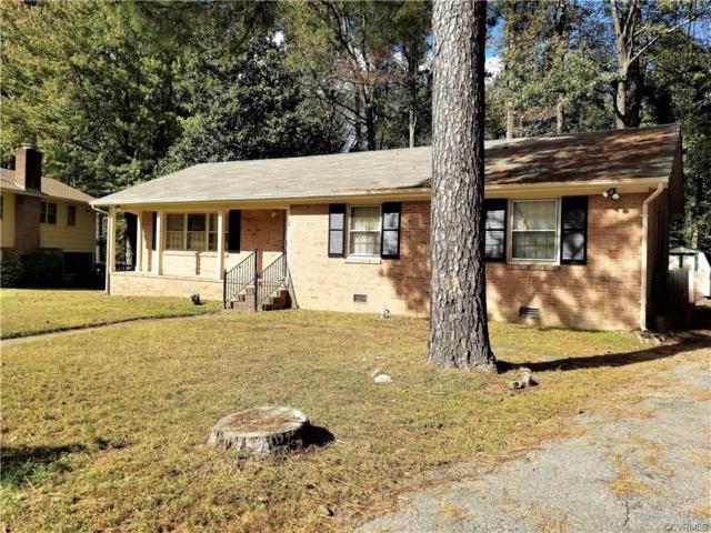 1728 Buckner Street, Petersburg, VA 23805 (#1837470) :: Abbitt Realty Co.
