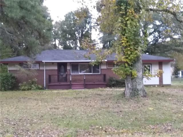 322 S Park Drive, Petersburg, VA 23805 (#1837473) :: Abbitt Realty Co.