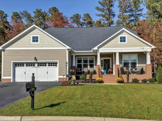 7215 Shenfield Avenue, Glen Allen, VA 23059 (MLS #1837477) :: RE/MAX Action Real Estate