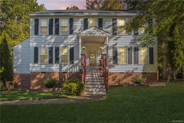 3206 Ramsey Drive, Chester, VA 23831 (MLS #1837483) :: RE/MAX Action Real Estate