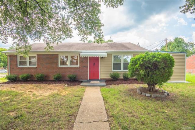 2219 Hildreth Street, Richmond, VA 23223 (MLS #1837487) :: Small & Associates