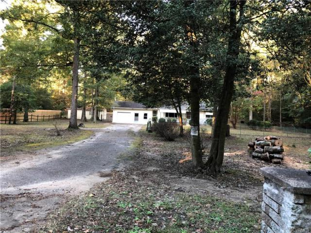 2500 River Road, Prince George, VA 23875 (#1837495) :: Abbitt Realty Co.
