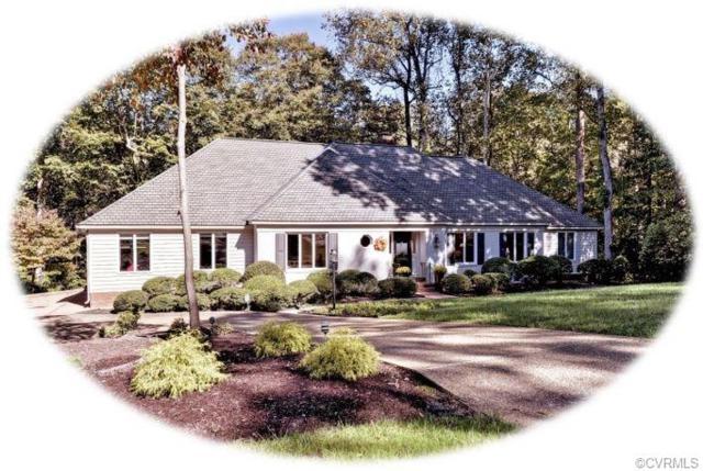 18 Hampton Key(S), Williamsburg, VA 23185 (MLS #1837522) :: Small & Associates