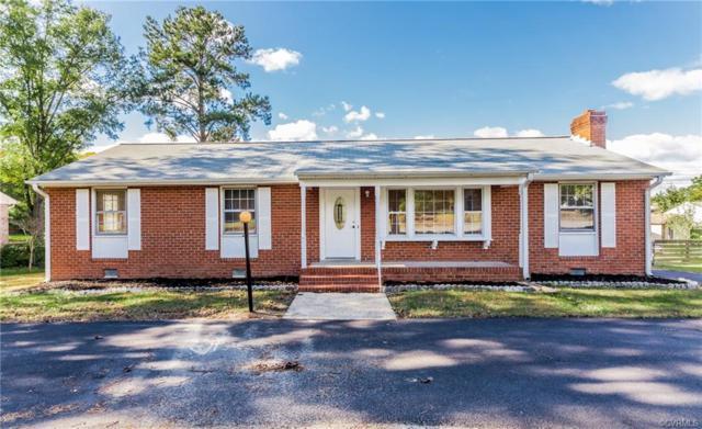 9309 Three Chopt Road, Henrico, VA 23229 (#1837547) :: Abbitt Realty Co.