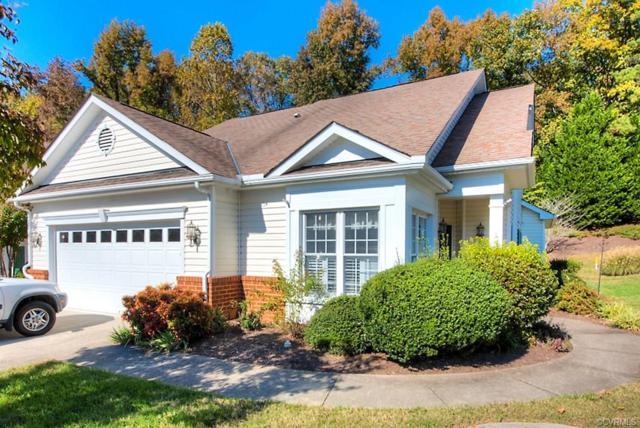 2256 Waters Mill Circle, North Chesterfield, VA 23235 (MLS #1837550) :: Small & Associates