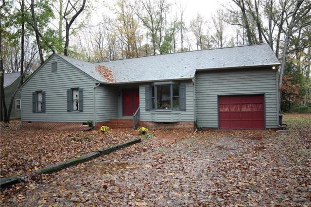 7516 Deerfield Drive, Chesterfield, VA 23832 (#1837559) :: Abbitt Realty Co.