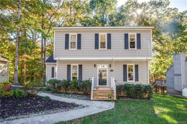 1425 Lockett Ridge Road, Midlothian, VA 23114 (MLS #1837563) :: RE/MAX Action Real Estate