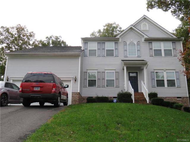 6719 Arbor Meadows Drive, Chester, VA 23831 (#1837583) :: Abbitt Realty Co.