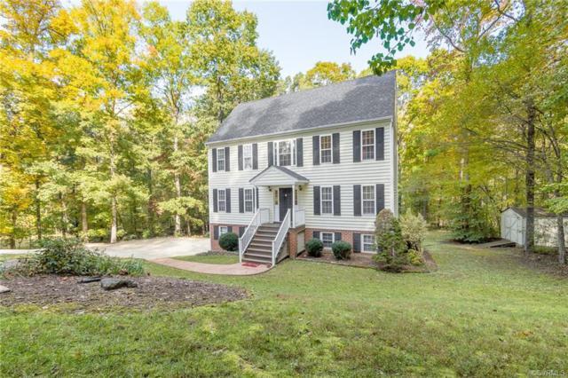 419 Michaux Creek Place, Chesterfield, VA 23113 (#1837597) :: Abbitt Realty Co.