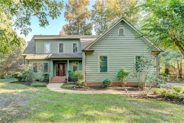 10704 Squaw Valley Place, Glen Allen, VA 23060 (MLS #1837618) :: Chantel Ray Real Estate