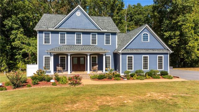 3708 Hope Meadow Road, Powhatan, VA 23139 (#1837635) :: Abbitt Realty Co.