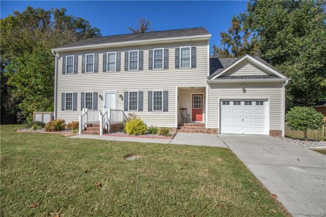 1366 Whitehall Drive, Colonial Heights, VA 23834 (MLS #1837652) :: Explore Realty Group