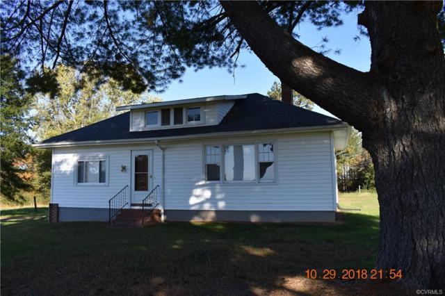 3081 Poorhouse Road, Victoria, VA 23974 (#1837654) :: Abbitt Realty Co.