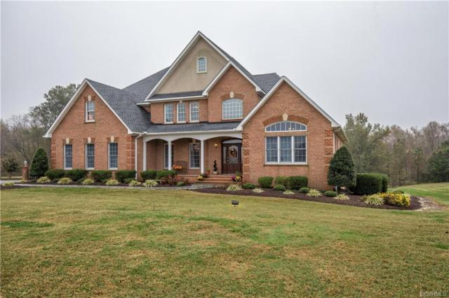 9771 Jamescrest Drive, Hopewell, VA 23860 (#1837668) :: Abbitt Realty Co.