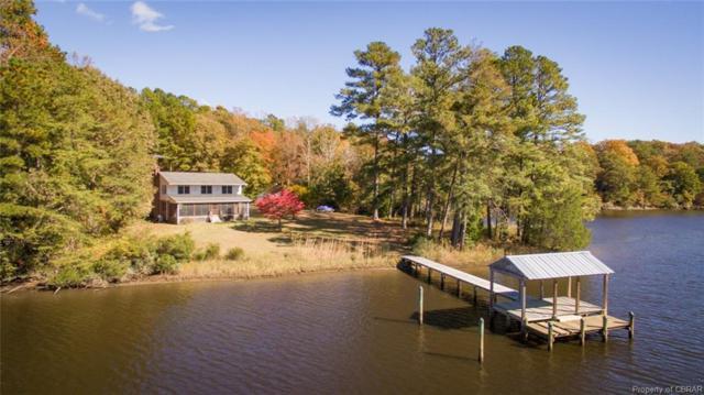 1065 Griffins Landing Road, Lively, VA 22503 (MLS #1837671) :: Chantel Ray Real Estate