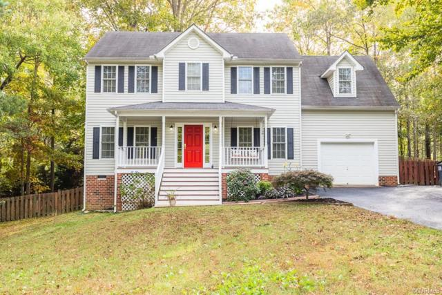 6507 Spring Arbor Court, Chesterfield, VA 23831 (MLS #1837712) :: Explore Realty Group