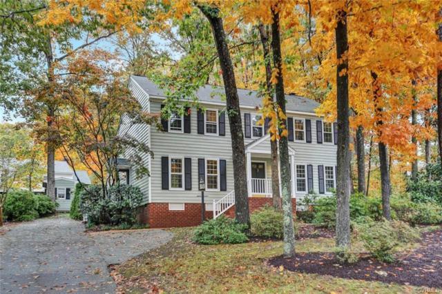 9541 Oldhouse Drive, Henrico, VA 23238 (#1837719) :: Abbitt Realty Co.