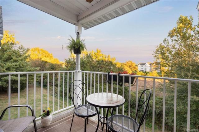 9353 Kempton Manor Court #1812, Henrico, VA 23060 (MLS #1837722) :: RE/MAX Action Real Estate
