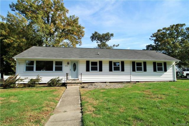 4906 Annlyn Drive, Sandston, VA 23150 (#1837781) :: Abbitt Realty Co.