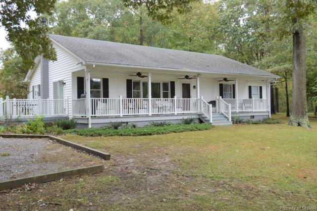 103 Mollys Lane, Reedville, VA 22539 (#1837797) :: Abbitt Realty Co.