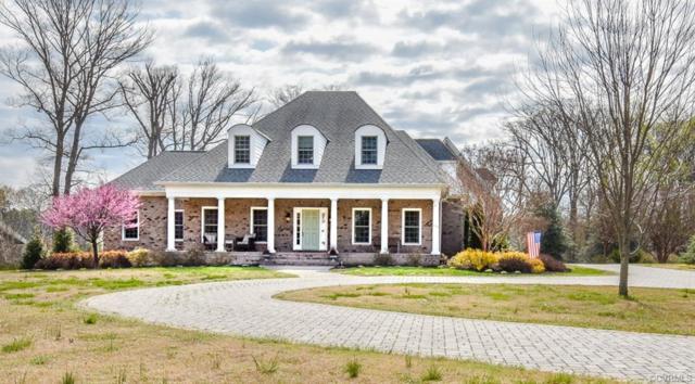 405 Sleepy Hollow Road, Henrico, VA 23229 (#1837799) :: Abbitt Realty Co.
