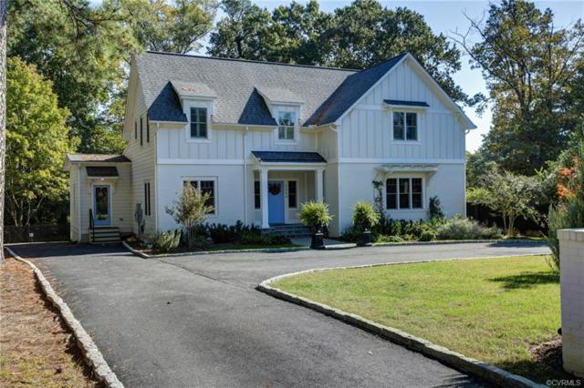 6604 Three Chopt Road, Richmond, VA 23226 (#1837820) :: Abbitt Realty Co.