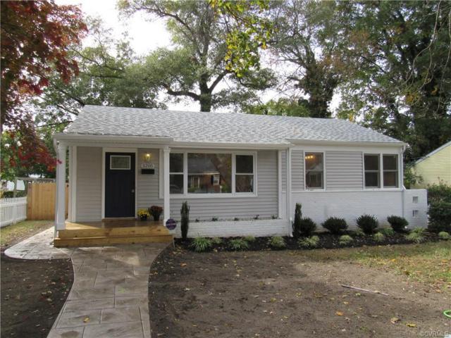 3205 Garrett Street, Richmond, VA 23221 (MLS #1837823) :: Small & Associates