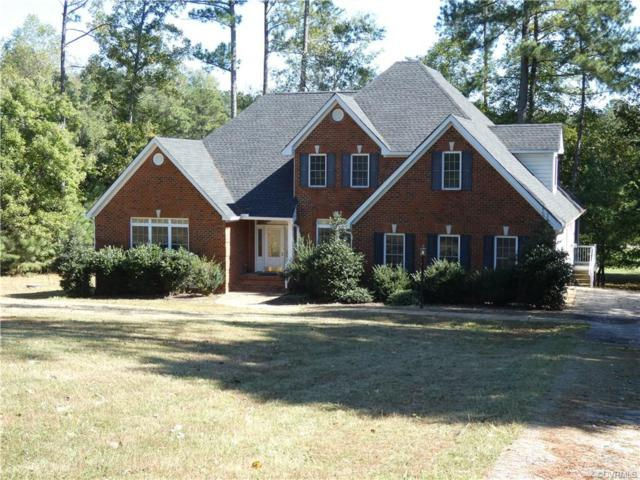 12201 Nithdale Court, Chesterfield, VA 23838 (MLS #1837824) :: Explore Realty Group