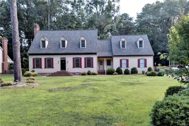 2032 Back River Lane, Williamsburg, VA 23185 (#1837836) :: Abbitt Realty Co.