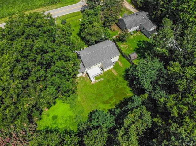 8217 Sandy Ridge Road, Prince George, VA 23875 (#1837840) :: 757 Realty & 804 Homes