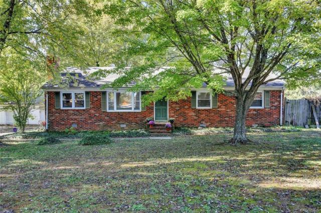 1233 Schroeder Road, Powhatan, VA 23139 (MLS #1837869) :: RE/MAX Action Real Estate