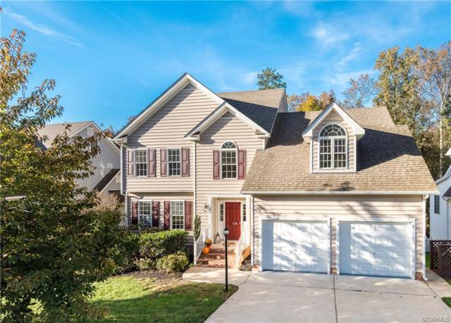 13145 Hampton Meadows Terrace, Chesterfield, VA 23832 (#1837892) :: Abbitt Realty Co.