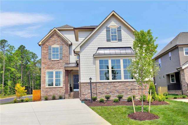 10863 Holman Ridge Road, Glen Allen, VA 23059 (MLS #1837933) :: HergGroup Richmond-Metro