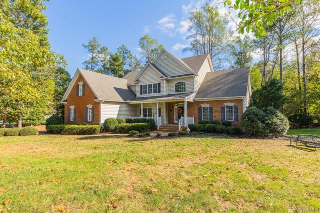 11301 Macandrew Drive, Chesterfield, VA 23838 (MLS #1837936) :: Explore Realty Group