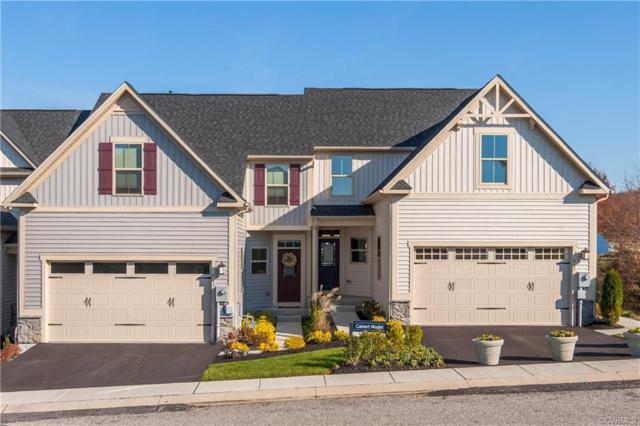 5000 Berkley Mill Drive C-A, Chesterfield, VA 23237 (MLS #1837941) :: RE/MAX Action Real Estate