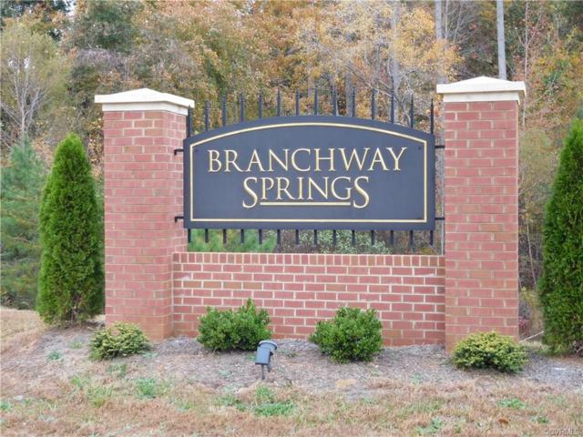 2317 Branchway Creek Drive, Powhatan, VA 23139 (#1837953) :: Abbitt Realty Co.