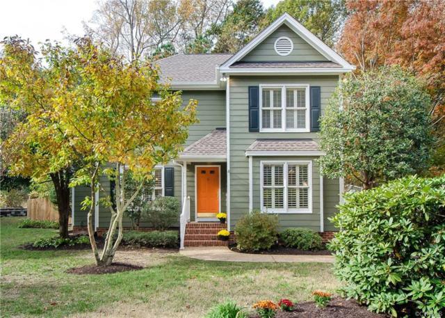5312 Sylvan Road, Richmond, VA 23225 (MLS #1838002) :: Small & Associates