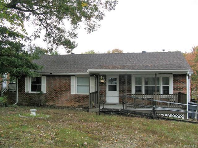 4106 Jackie Lane, North Chesterfield, VA 23234 (#1838006) :: Abbitt Realty Co.